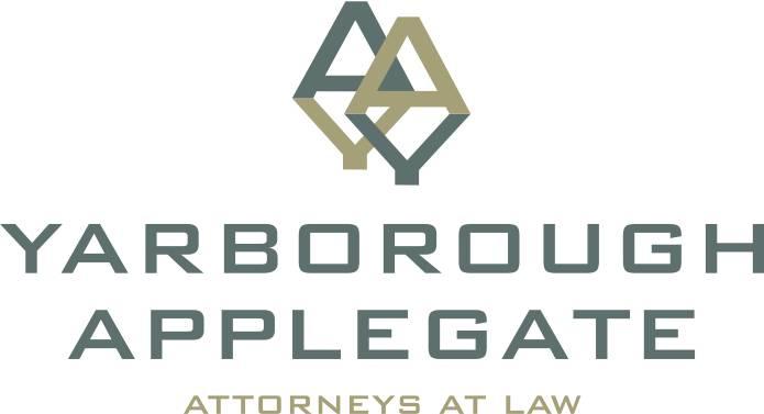 Yarborough-Applegate Attorneys at Law Logo