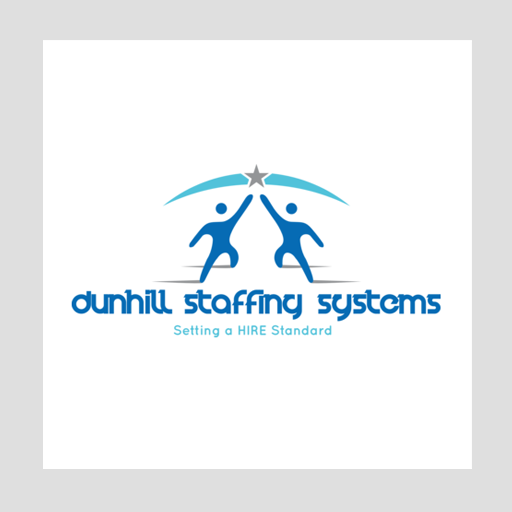 Dunhill Staffing Logo